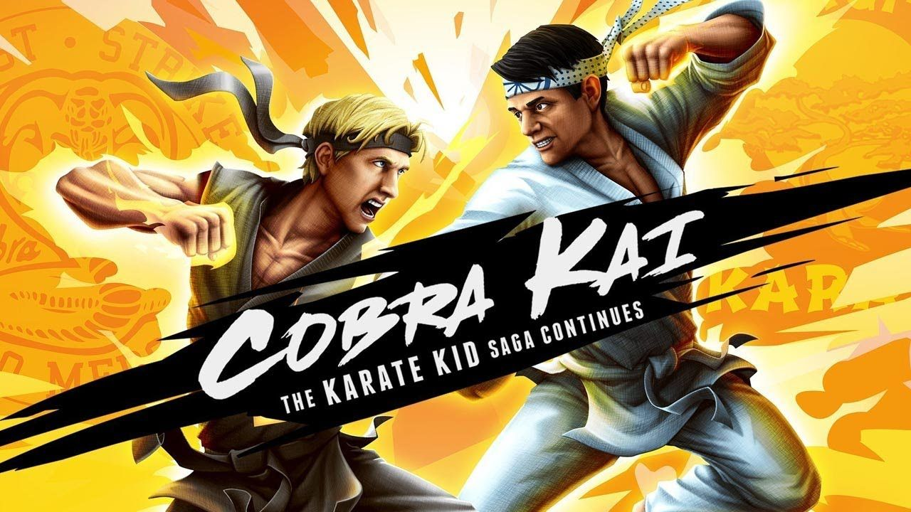 Cobra Kai: la serie de Netflix que debes ver