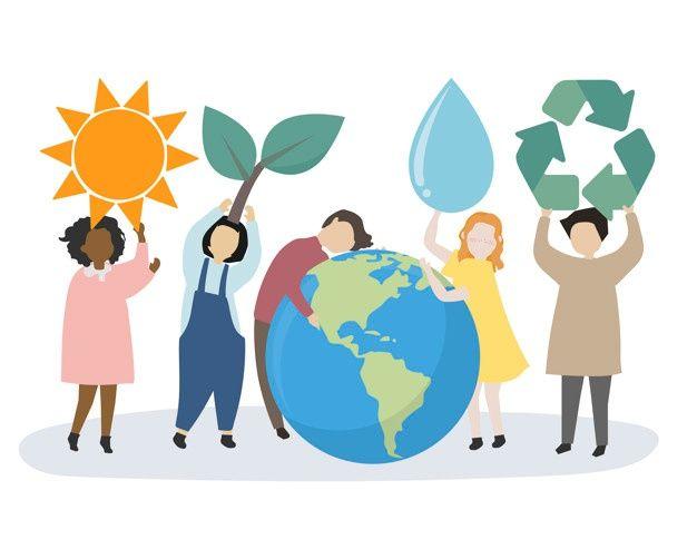 Cambio climático: mito o realidad