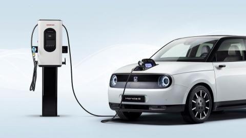 coches electricos actualidad